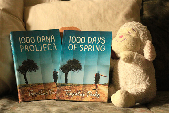 My Book - 1000 days of spring