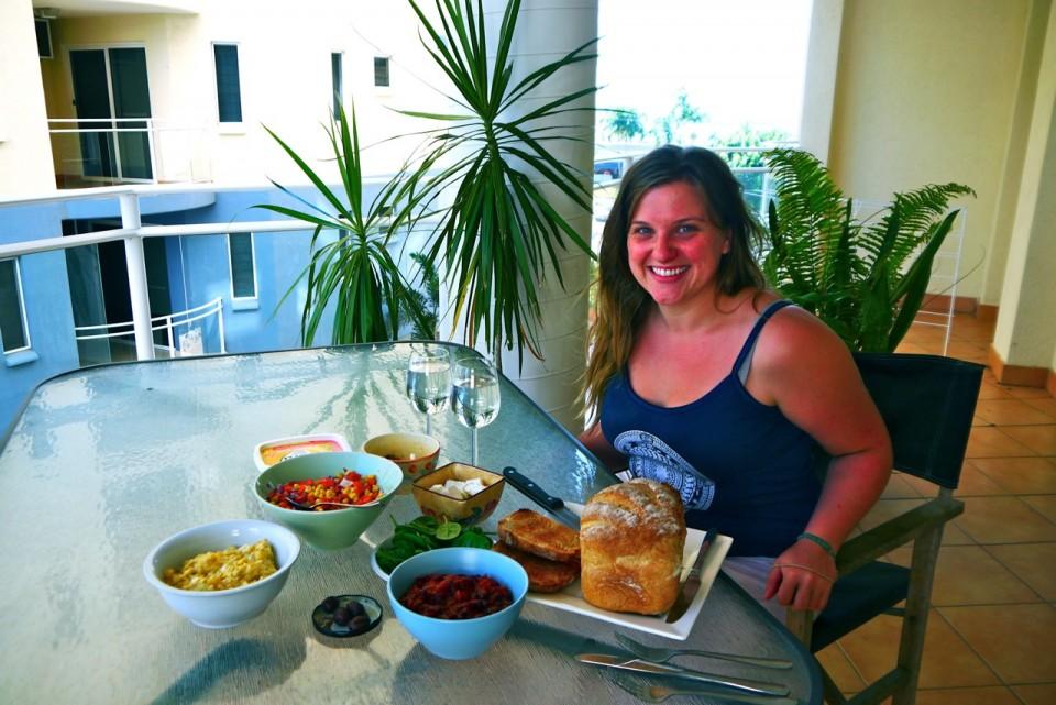 09 breakfast Australia