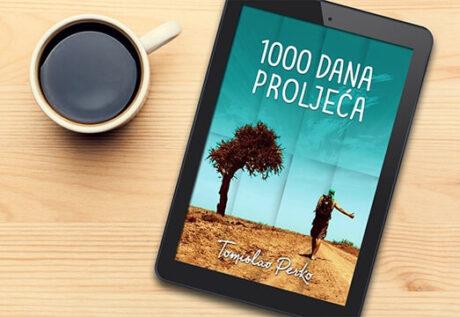 1000 dana proljeca (e-knjiga)